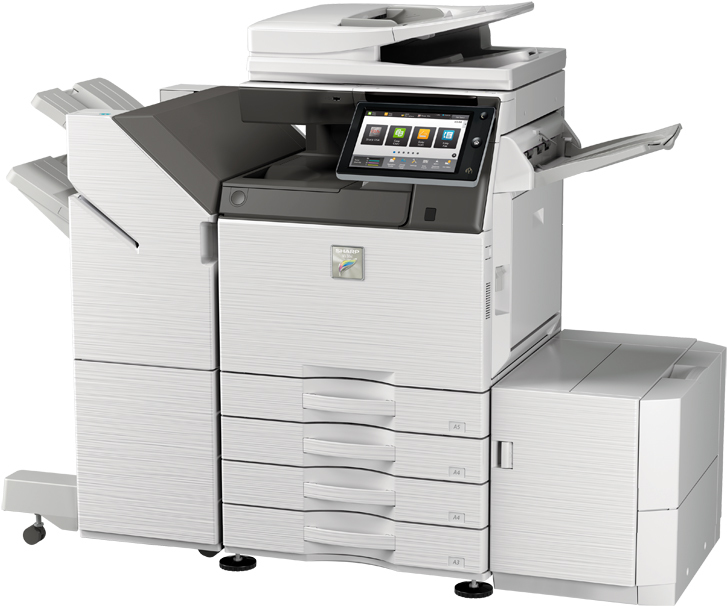 a and a digital photocopier repairs burton on trent